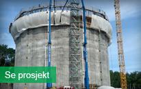 LNG Lysekil