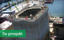 Nye Operaen i Bjørvika